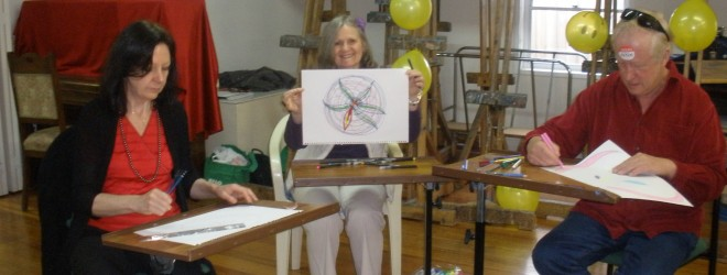 Day of Joy and Discovery Workshop on 30 October