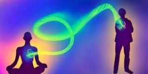 Energetic Hygiene Cords Connecting us with Others