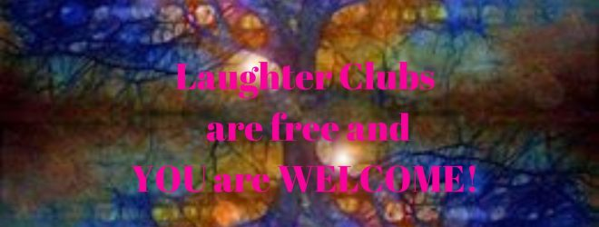 Focus on Inhibitions and Kind Words From Laughter Club Members