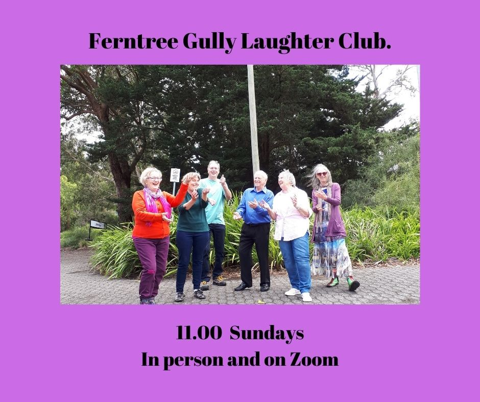 Ferntree Gully Laughter Club
